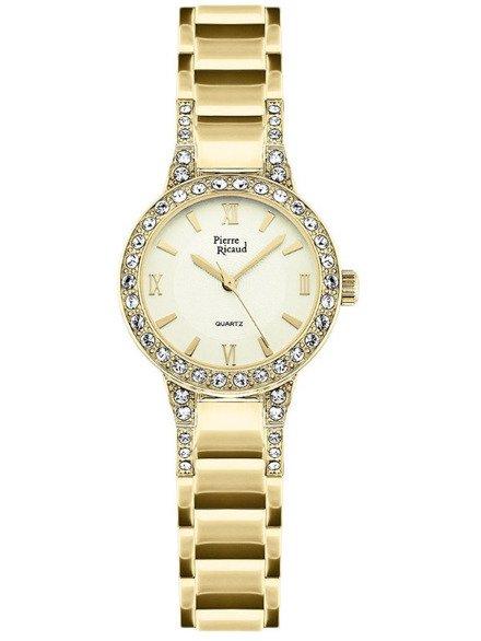 Zegarek Pierre Ricaud P21074.1161QZ