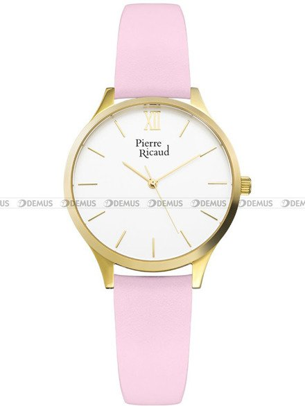 Zegarek Pierre Ricaud P22033.1663Q