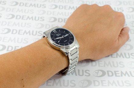 Zegarek Pierre Ricaud P91067.5124Q