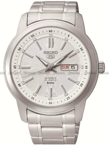 Zegarek Seiko Automatic SNKM83K1