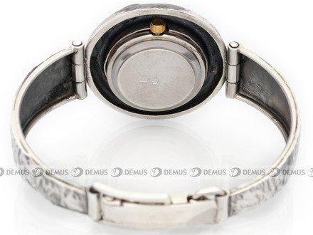Zegarek Srebrny Helios Prestige HP32