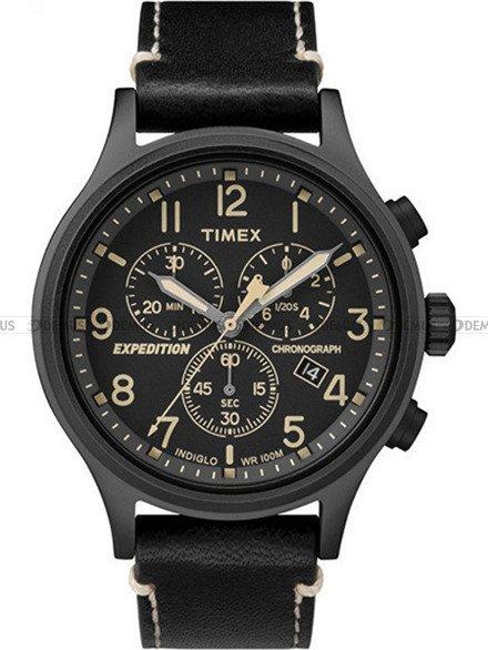 Zegarek Timex Chronograph TW4B09100