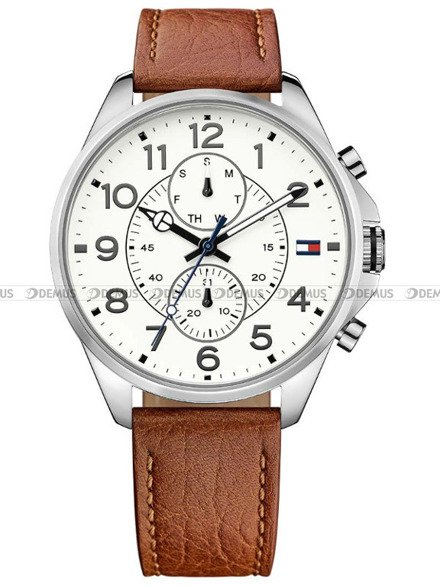 Zegarek Tommy Hilfiger 1791274
