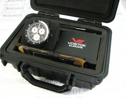 Zegarek Vostok Anchar 6S30-5104184