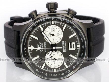 Zegarek Vostok Expedition North Pole-1 6S21-5954199