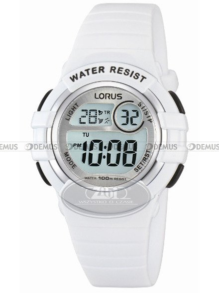 Zegarek dla dzieci Lorus Sport R2383HX9