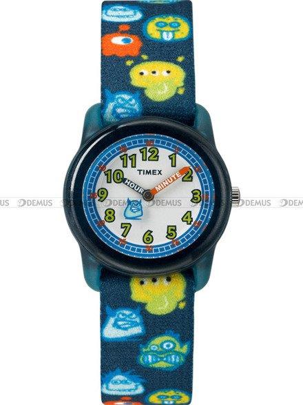 Zegarek dziecięcy Timex Kids TW7C25800
