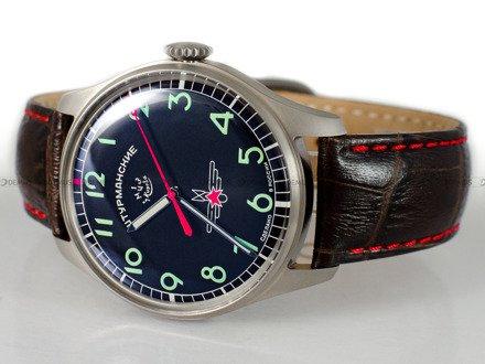 Zegarek mechaniczny Sturmanskie Gagarin 2609-3707130