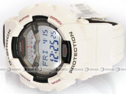 Zegarek męski na pasku Cordura G-SHOCK G-Lide GLS 100 7ER