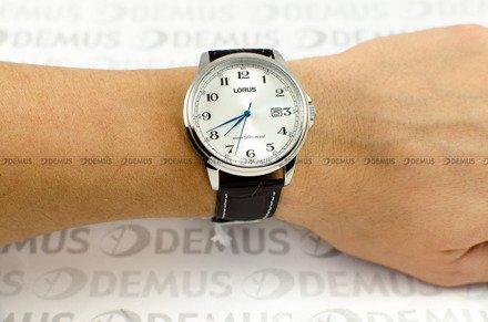 Zegarek męski na pasku Lorus RS985AX9