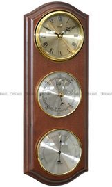Barometr Termometr Zegar TFA RobertZegar-N-09-BWA