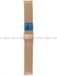 Bransoleta do zegarka Bisset - BBRG.40.20 - 20 mm