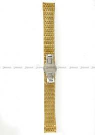 Bransoleta do zegarka Tekla - BSTG12.18 - 18 mm