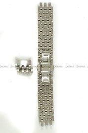 Bransoleta stalowa do zegarka Vostok Rocket N1 NH35A-2255146 - 22 mm - Błyszcząca