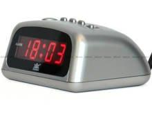 Budzik sieciowy Xonix 1228-C1-PL-SR