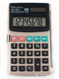 Kalkulator Vector DK-050
