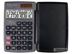 Kalkulator kieszonkowy Vector CH-265