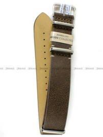Pasek Green Collection do zegarka - Morellato A01X5277C14032CR20 - 20 mm