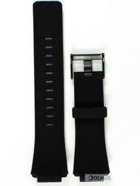 Pasek do zegarka Timex T2N720 - P2N720 - 16mm czarny