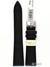Pasek do zegarka skórzany - Morellato A01X4219A97019 20 mm