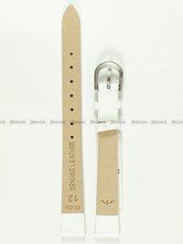 Pasek skórzany do zegarka Bisset - BS-206 - 12 mm