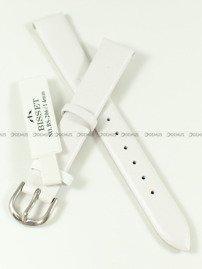 Pasek skórzany do zegarka Bisset - BS-206 - 14 mm
