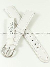 Pasek skórzany do zegarka Bisset - BS-207 - 16 mm