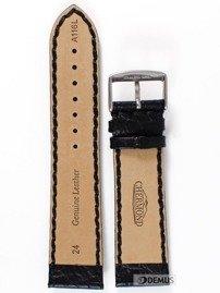Pasek skórzany do zegarka - Chermond A116L.24.1 - 24mm