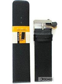 Pasek skórzany do zegarka - Diloy 327.26.1 - 26mm