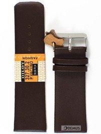 Pasek skórzany do zegarka - Diloy 327.30.2 30mm
