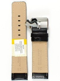 Pasek skórzany do zegarka - Diloy 367.24.1 - 24mm