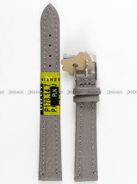 Pasek skórzany do zegarka - Diloy P178.14.7 - 14 mm