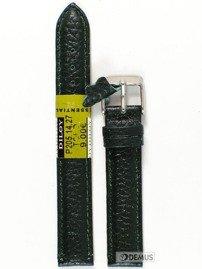 Pasek skórzany do zegarka - Diloy P205.14.27 - 14mm