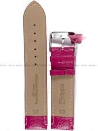 Pasek skórzany do zegarka - Diloy P205.20.14 - 20mm