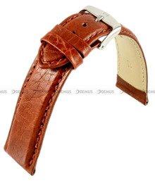 Pasek skórzany do zegarka - Horido 0019.03.18S - 18 mm