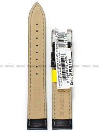 Pasek skórzany do zegarka - Morellato A01X2785237019CR18 - 18 mm