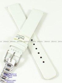 Pasek skórzany do zegarka - Morellato A01X3076875017CR26 - 26 mm