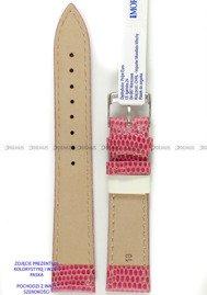 Pasek skórzany do zegarka - Morellato A01X3266773369CR16 - 16 mm