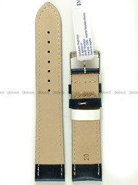 Pasek skórzany do zegarka - Morellato A01X4937C23062CR20 - 20 mm