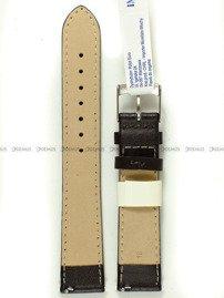 Pasek skórzany do zegarka - Morellato A01X5202875032CR18 - 18 mm