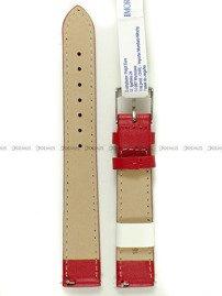 Pasek skórzany do zegarka - Morellato A01X5202875083CR16 - 16 mm