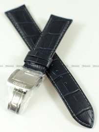 Pasek skórzany do zegarka Orient FET0T004D0 - UDEYDSD - 22 mm