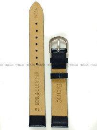 Pasek skórzany do zegarka - Pacific W36L.16.5 - 16 mm