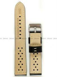 Pasek skórzany do zegarka - Pacific W82.20.1.7 - 20 mm