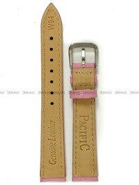 Pasek skórzany do zegarka - Pacific W94.16.21.21- 16 mm