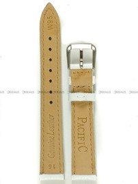 Pasek skórzany do zegarka - Pacific W95.16.7.7 - 16 mm