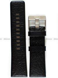 Pasek skórzany do zegarka - Tekla PT30.26.1 - 26 mm