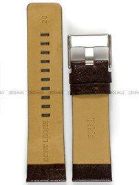 Pasek skórzany do zegarka - Tekla PT30.26.2 - 26 mm