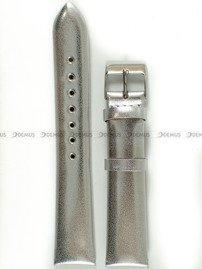 Pasek skórzany do zegarka - Tekla PT41.18.22 - 18 mm