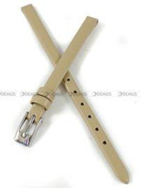 Pasek skórzany do zegarka - Tekla PT7.6.11 - 6 mm